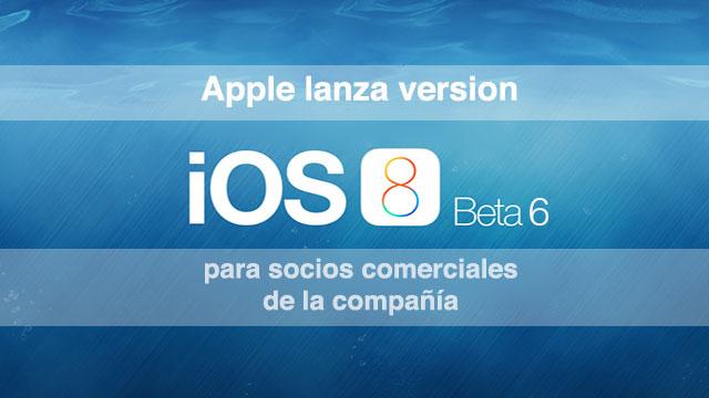 iOS-8-beta-6