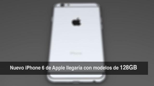 iPhone6-128gb