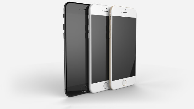iphone 6 Apple