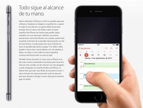 Reachability-iPhone6
