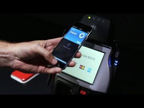 Apple obtendría el 0.15% de las compras con Apple Pay