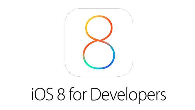 ios8-developers