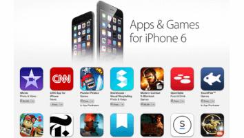 Apple Lanza Seccion Con Los Mejores Juegos Y Aplicaciones Para El