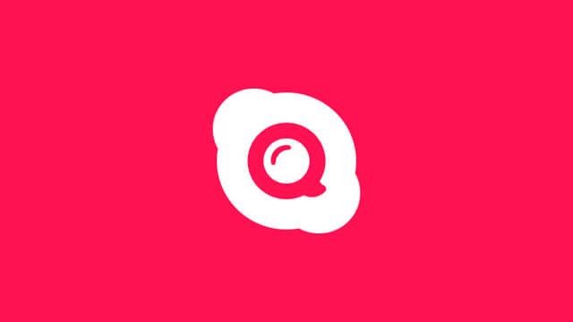 Qik-skype-logo