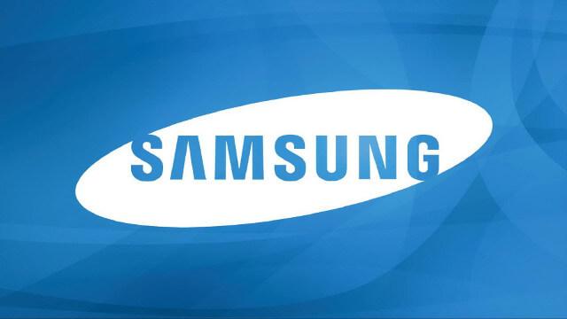 Samsung-Logo-Logo
