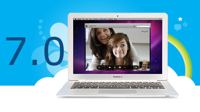 Skype Feat