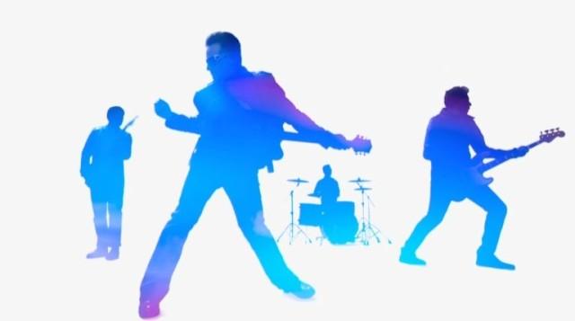 U2 album gratis