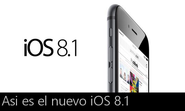 iOS 8-1