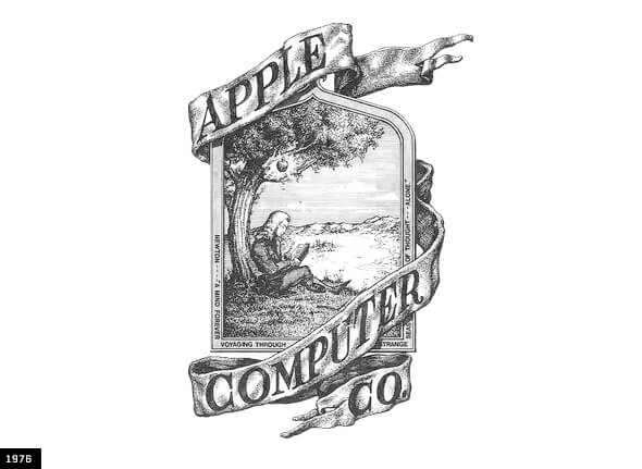 primer logo apple