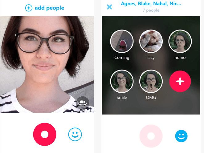 qik skype