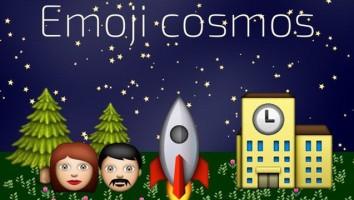 emoji cosmos para iphone
