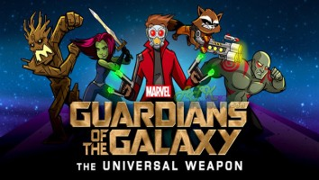 Guardians of the Galaxy - The Universal Weapon gratis