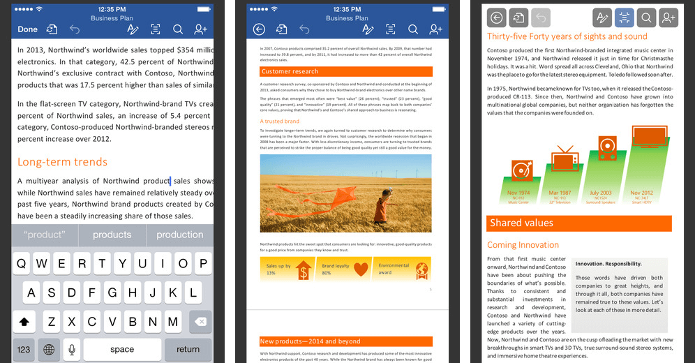 Microsoft-Word-1.2-for-iOS-iPhone-screenshot-001