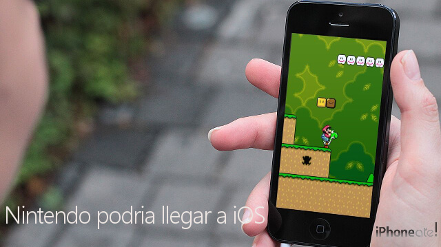 Nintendo-Mario-iPhone-5