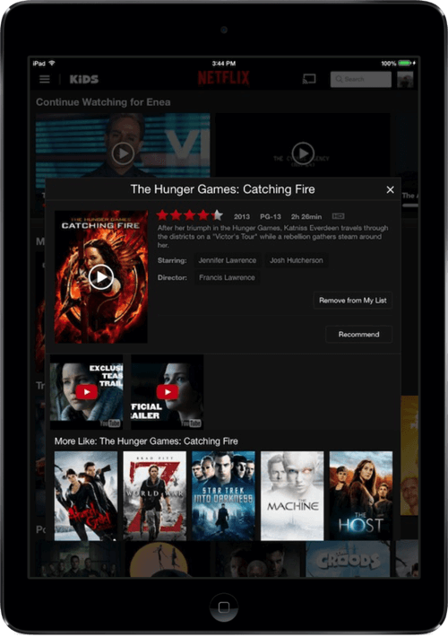 netflixplusplus iOS tweak