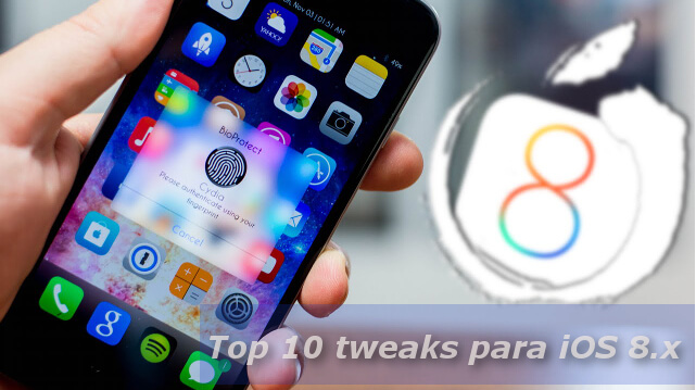 Top 10 tweaks