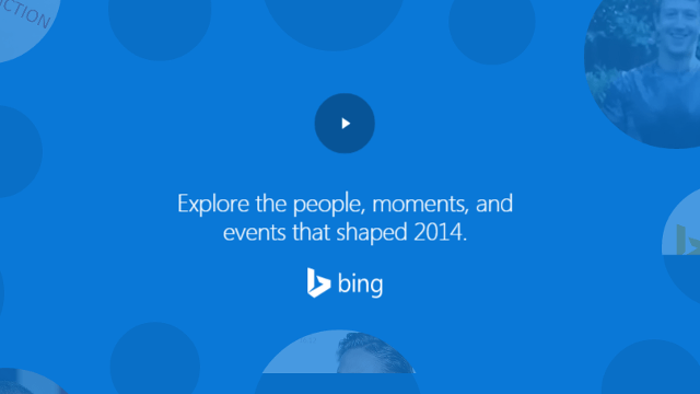bing 2014