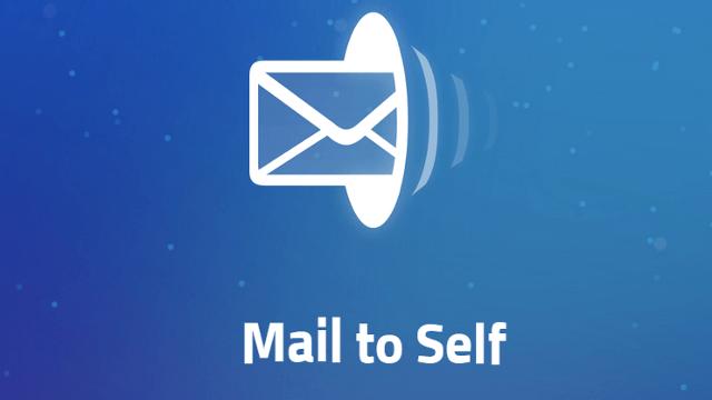 mailself