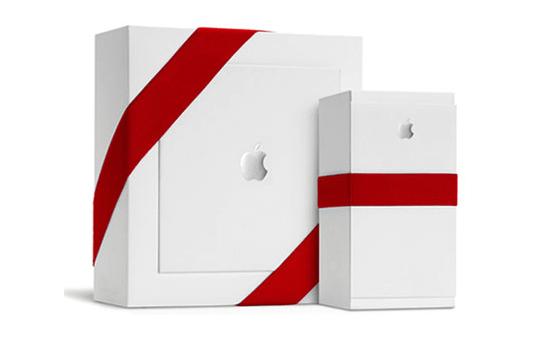 AppleOnlineStore-Gift-package