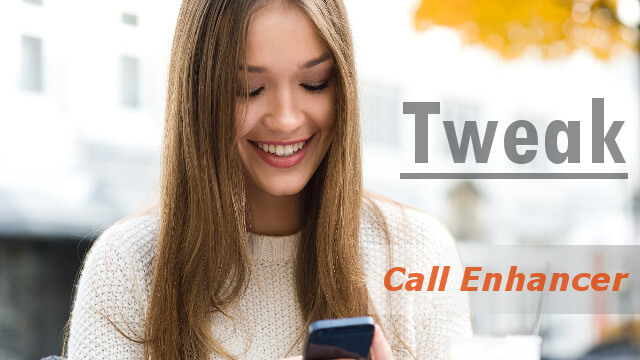 Call Enhancer, seguridad y anonimato en tus llamadas en iOS