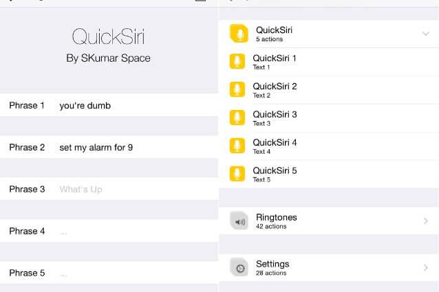 QuickSiri-