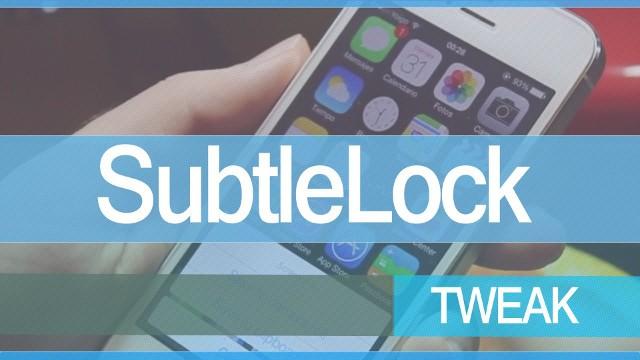 SubtleLock
