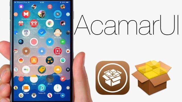 Un tweak mas que nos ofrece la UI de AppleWatch en iOS