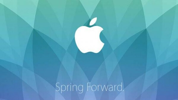 5 puntos importantes del Spring Forward de Apple