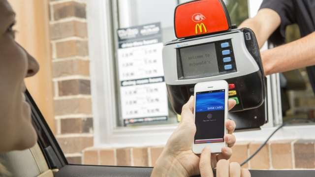Apple Pay crece