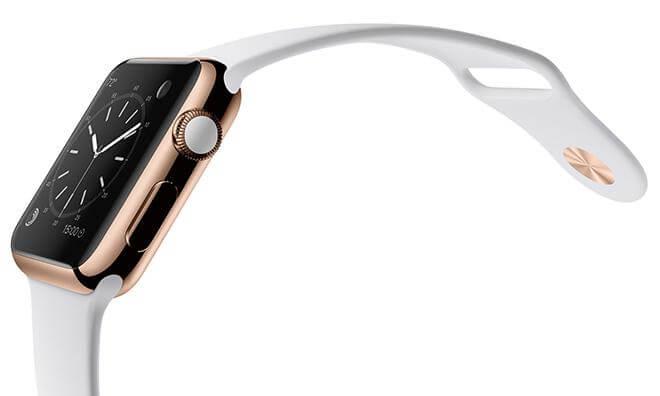 Apple watch iF Design