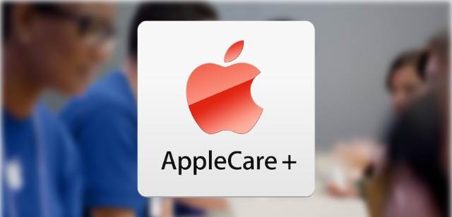 AppleCare plus Apple Watch