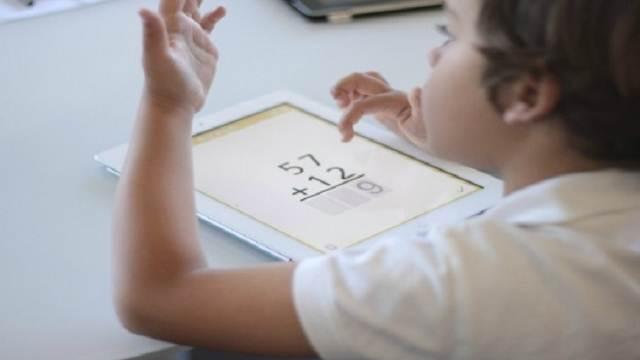 El uso del iPad en escuelas no necesitara del Apple ID
