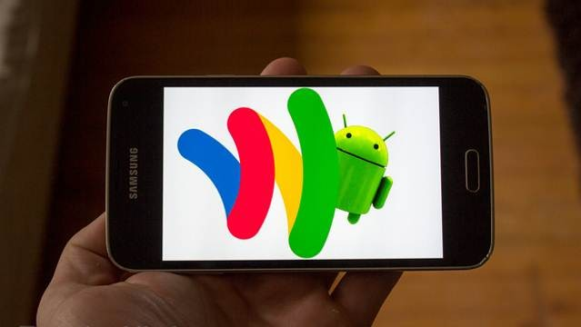 Google quiere hacer la competencia con Android Pay