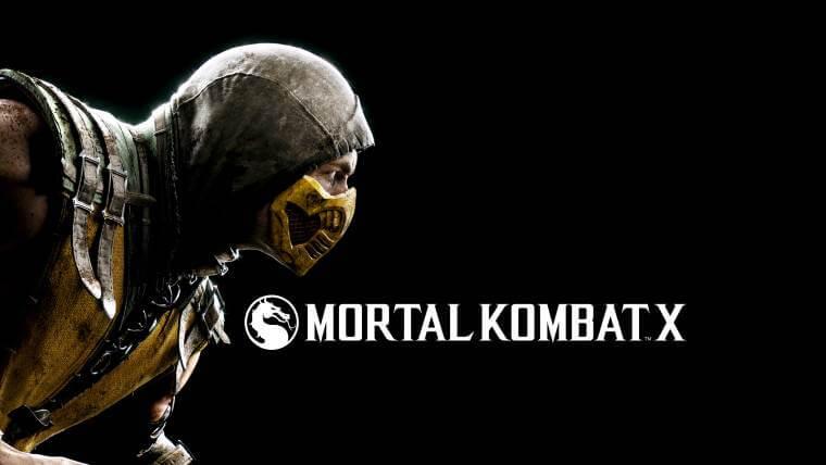 Mortal Kombat X llegará a iOS II