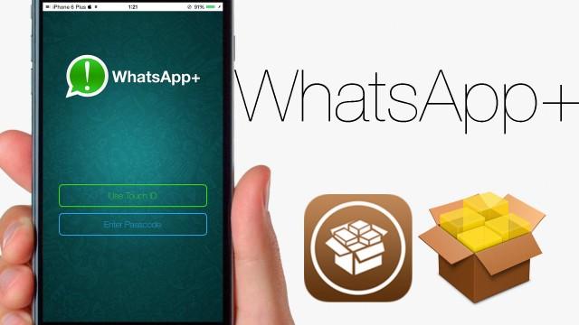 Añade increíbles funciones a WhatsApp