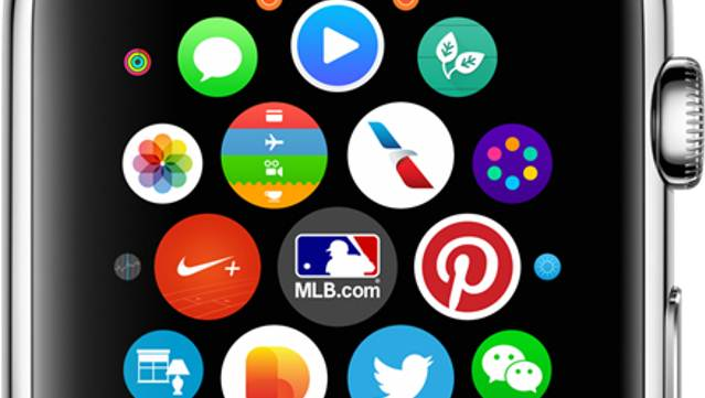 apple watch apps 2