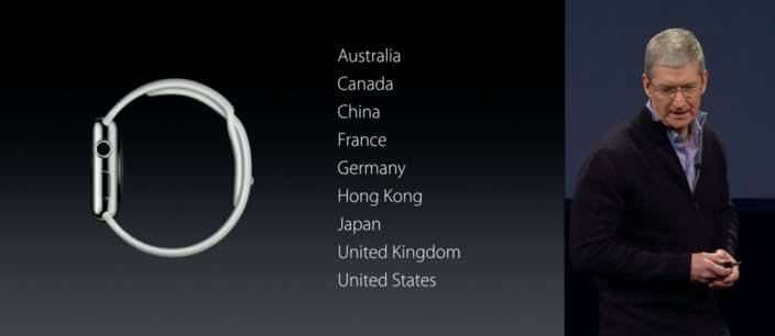apple watch evento min