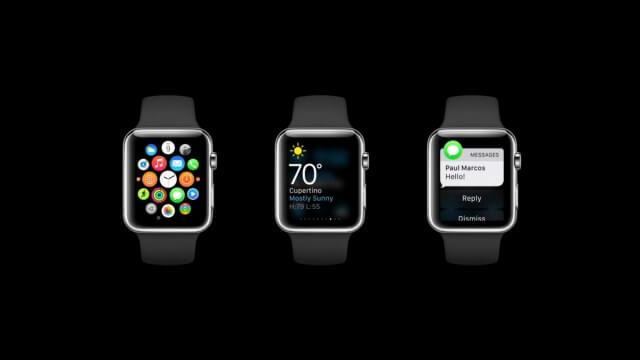 apps para apple watch 2