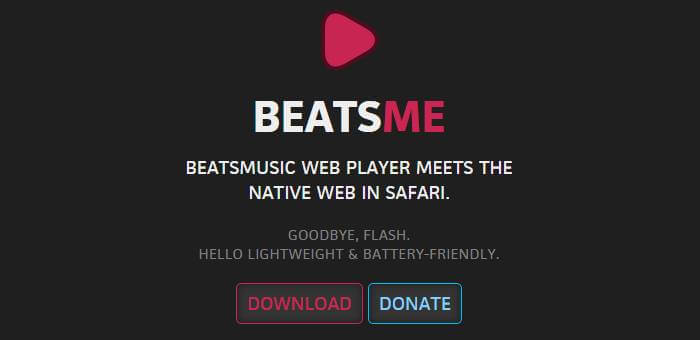 beatsme