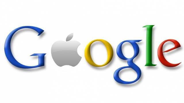 google en safari
