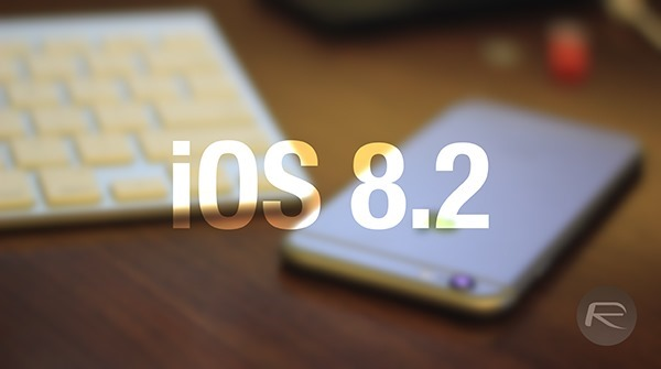 iOS 8.2 liberado con soporte para el Apple Watch