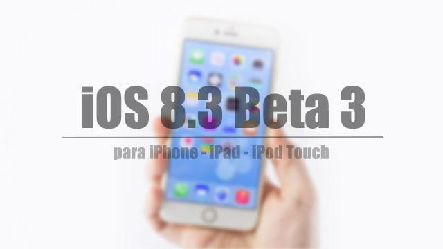 ios8.3-beta3