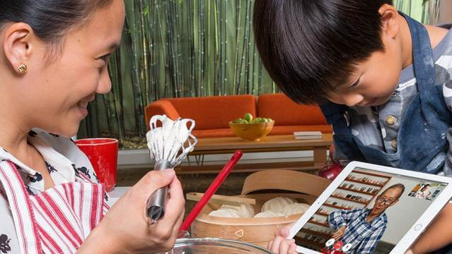 ipad China 4G