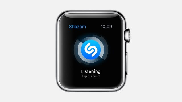 Shazam-para-apple-watch