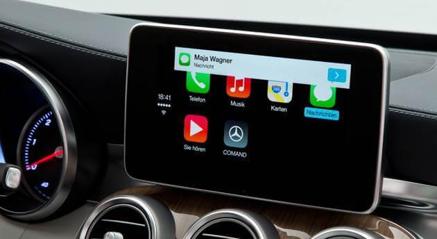 5 países más ahora pueden usar CarPlay