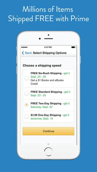 Amazon App05
