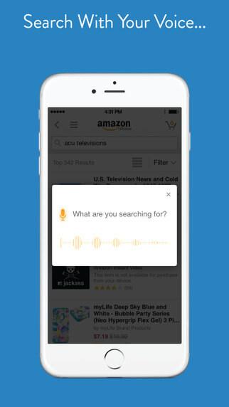 Amazon App2