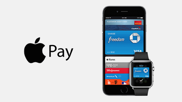 Apple Pay iOS