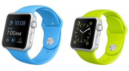 Apple Watch Sport 02