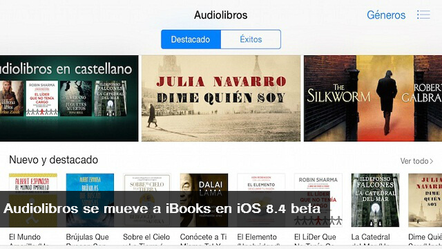 Audiolibros-se-mueve-a-iBooks-en-iOS-8-4-beta
